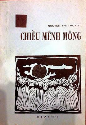 thụy - Truyện Ngắn Nguyễn Thị Thụy Vũ: Đêm Tối Bao La 11034891_1222850387732375_8844066546472525725_n
