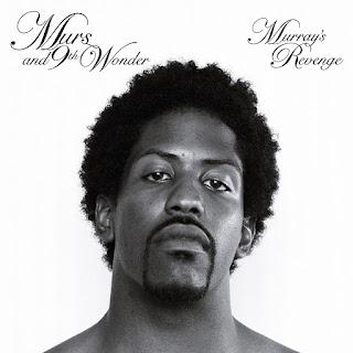 Murs & 9th Wonder - Murray's Revenge (2006)