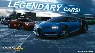 تحميل لعبة تعليم قيادة السيارات Real Car Parking 2 مهكرة جاهزة مجانا للاندرويد