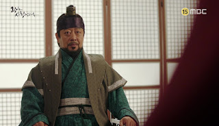 Sinopsis King Loves Episode 20