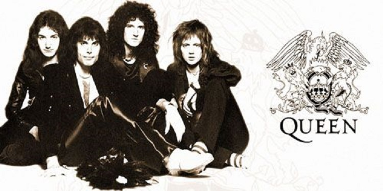 Queen Albums Collection FLAC