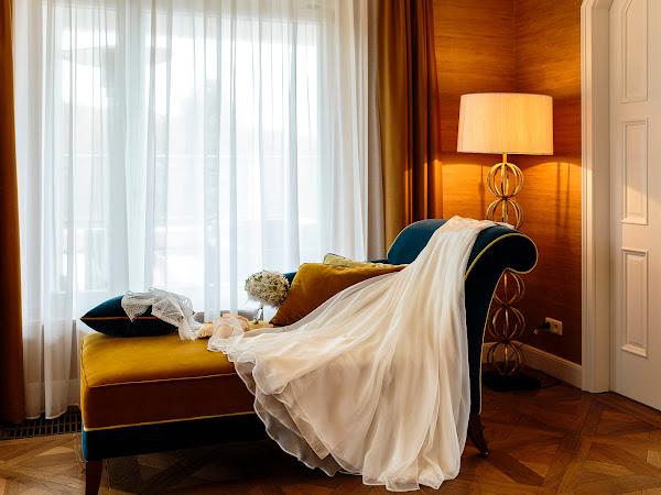 Wenn Schwanensee Ballett zur Hochzeitsinspiration einlädt...