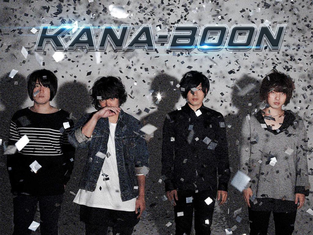 Wakarazuya (ワカラズヤ) KANA-BOON