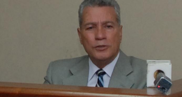 Nuevo ministro de Industria y Comercio era asesor de Temístocles Montás