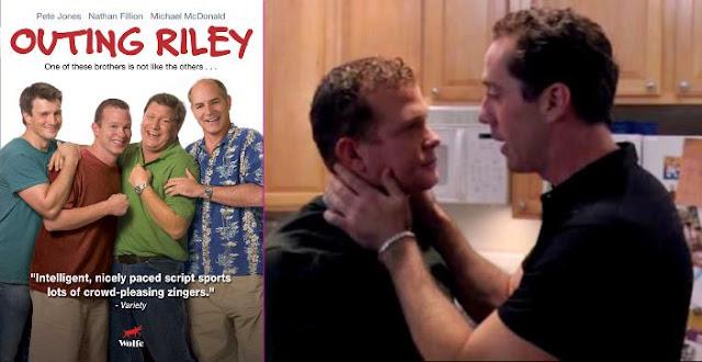 Outing Riley, película