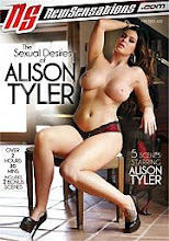 The Sexual Desires Of Alison Tyler xXx (2016)
