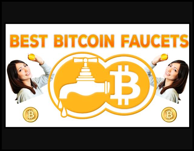situs faucet bitcoin dan altcoin terbaru 2020