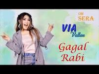 [6.77 Mb] Download GAGAL RABI - Via Vallen Mp3 | Grstis Terbaru