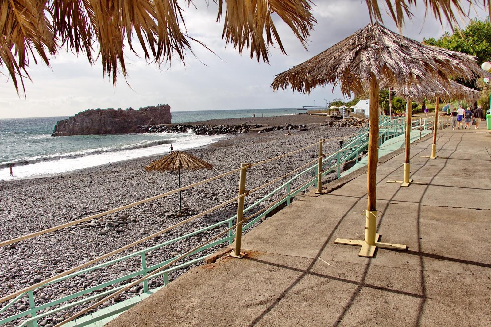 a Praia Formosa