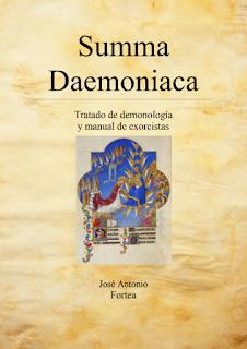 Descarga Libro electrónico Demonología en Pdf Summa Daemoniaca