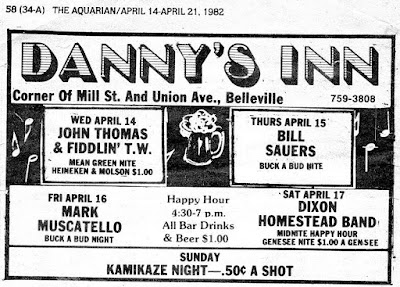 Danny's Inn
