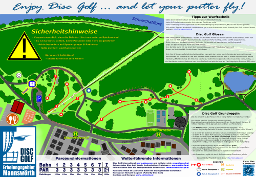 Click aufs Bild für detaillierte Parcourspläne