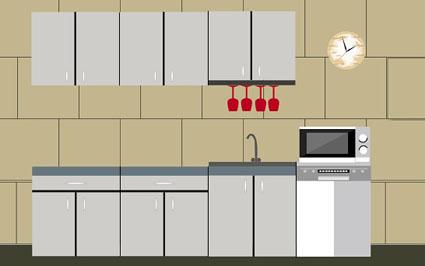 Kitchen Escape 2