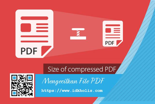 Cara Mengecilkan File Pdf Menjadi 200kb Terbaru