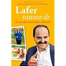 Lafer nimmt ab: So werden Genießer schlank!