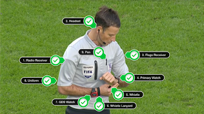 Referee Gadgets
