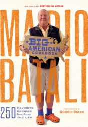 Mario Batali -- Big American Cookbook by Mario Batali