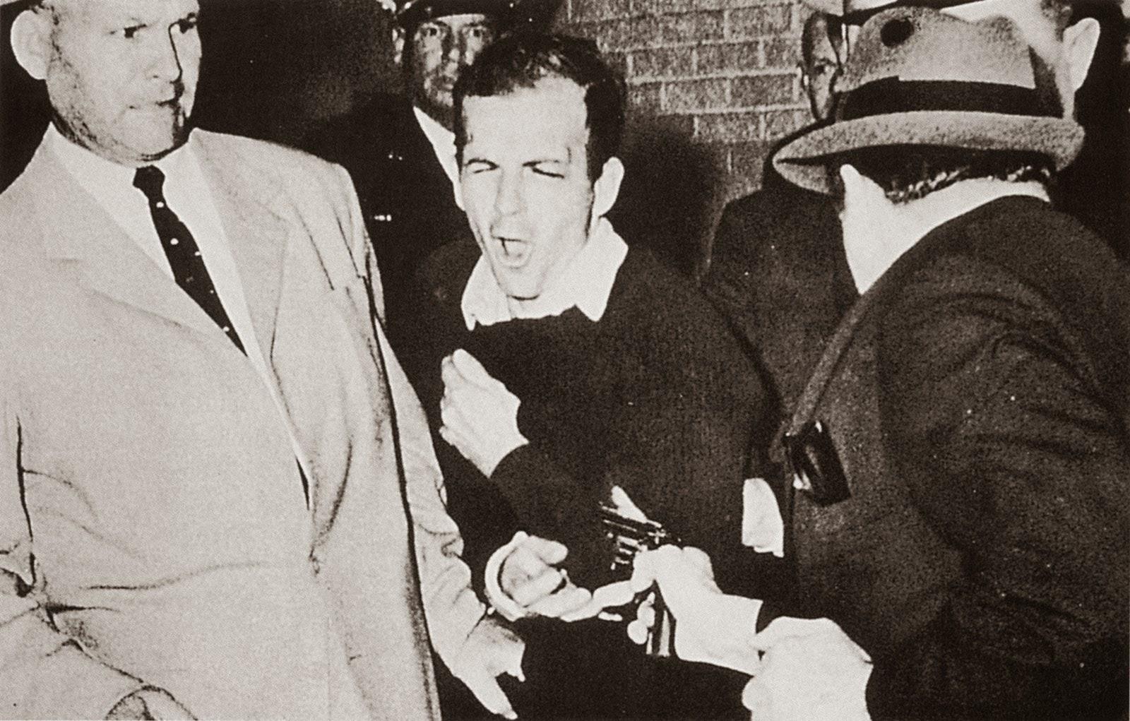 Friday November 1963 22