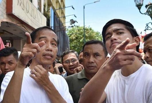 Guyon Jokowi: Tahu-tahu Kaesang Nyapres di 2024