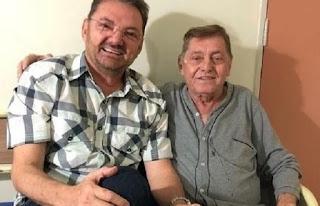 Irmão do ex-governador Wilson Martins morre aos 71 anos em são Paulo