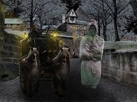 Cerita Misteri Penampakan Hantu Pocong Seram Pesugihan