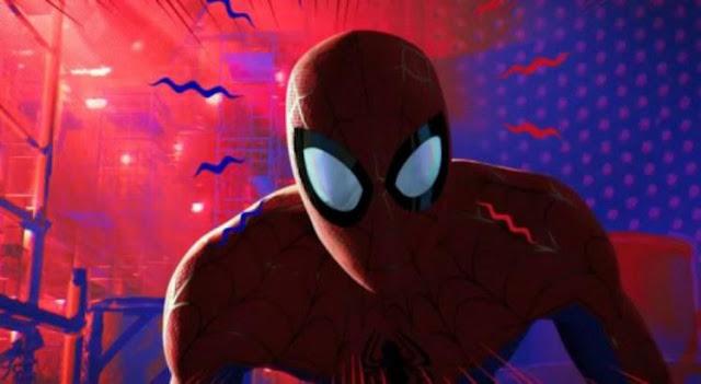 Homem-Aranha no Aranhaverso está se aproximando e não para de sair material de divulgação – Confira o novo comercial do Cabeça de Teia!