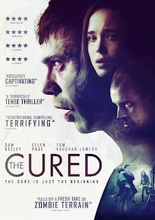 Crítica - The Cured (2017)