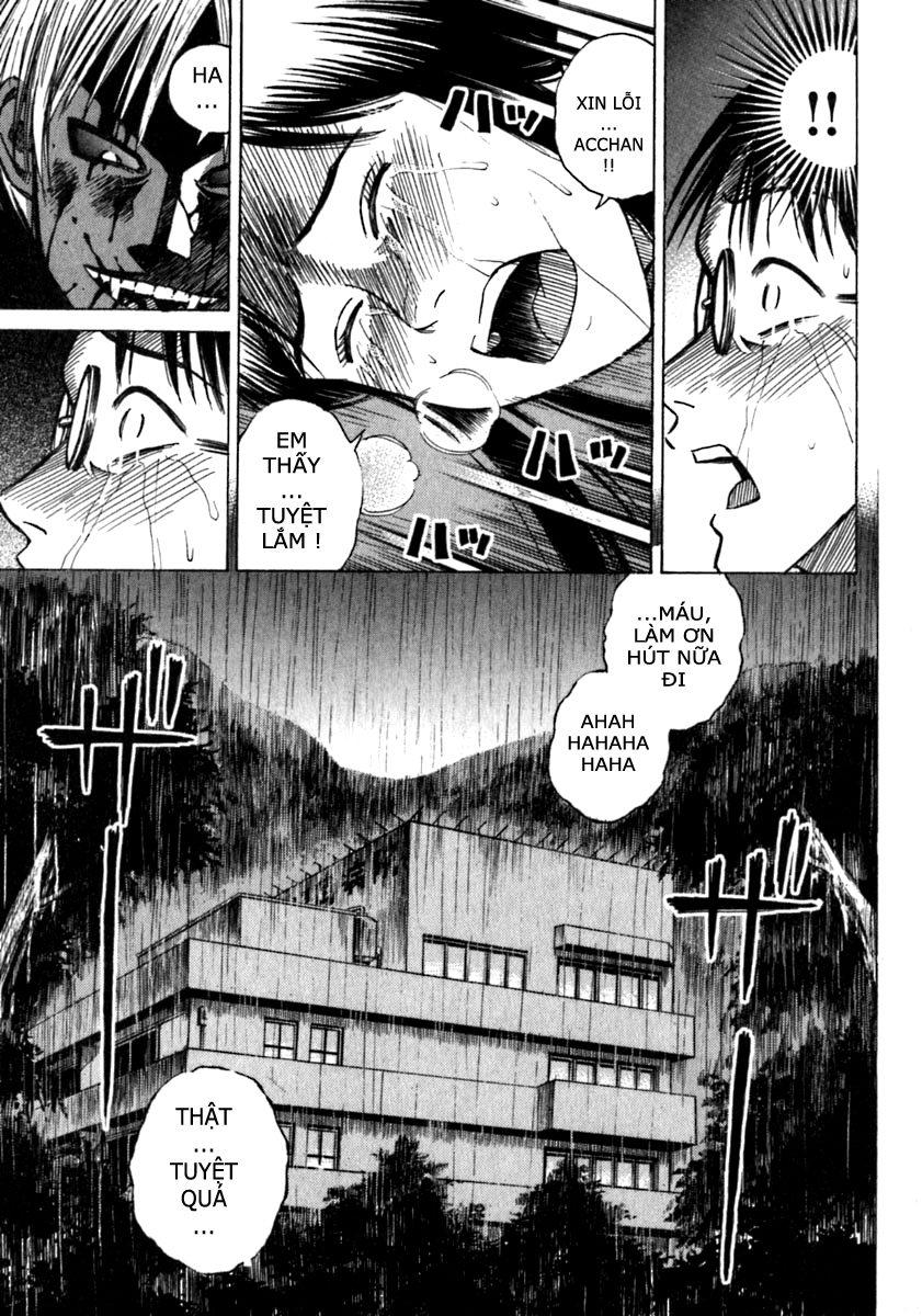 Higanjima chapter 42 trang 17