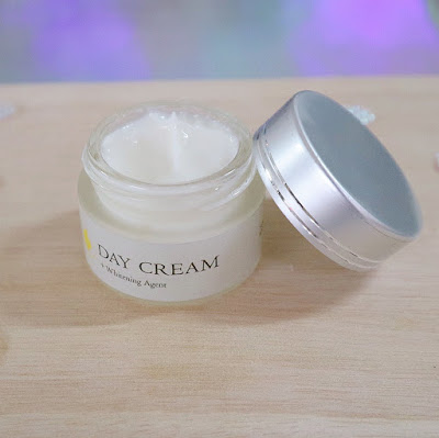 Royalty Cosmetics day cream