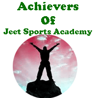 best students of ujjain best sports academy, khel academy of ujjain students