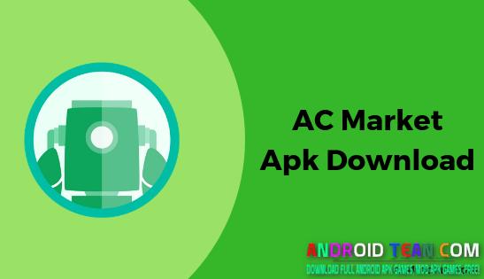 ACMarket v4.3.5 (Mod) APK for Android