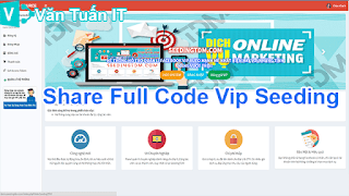 Share Full Code Vip Seeding