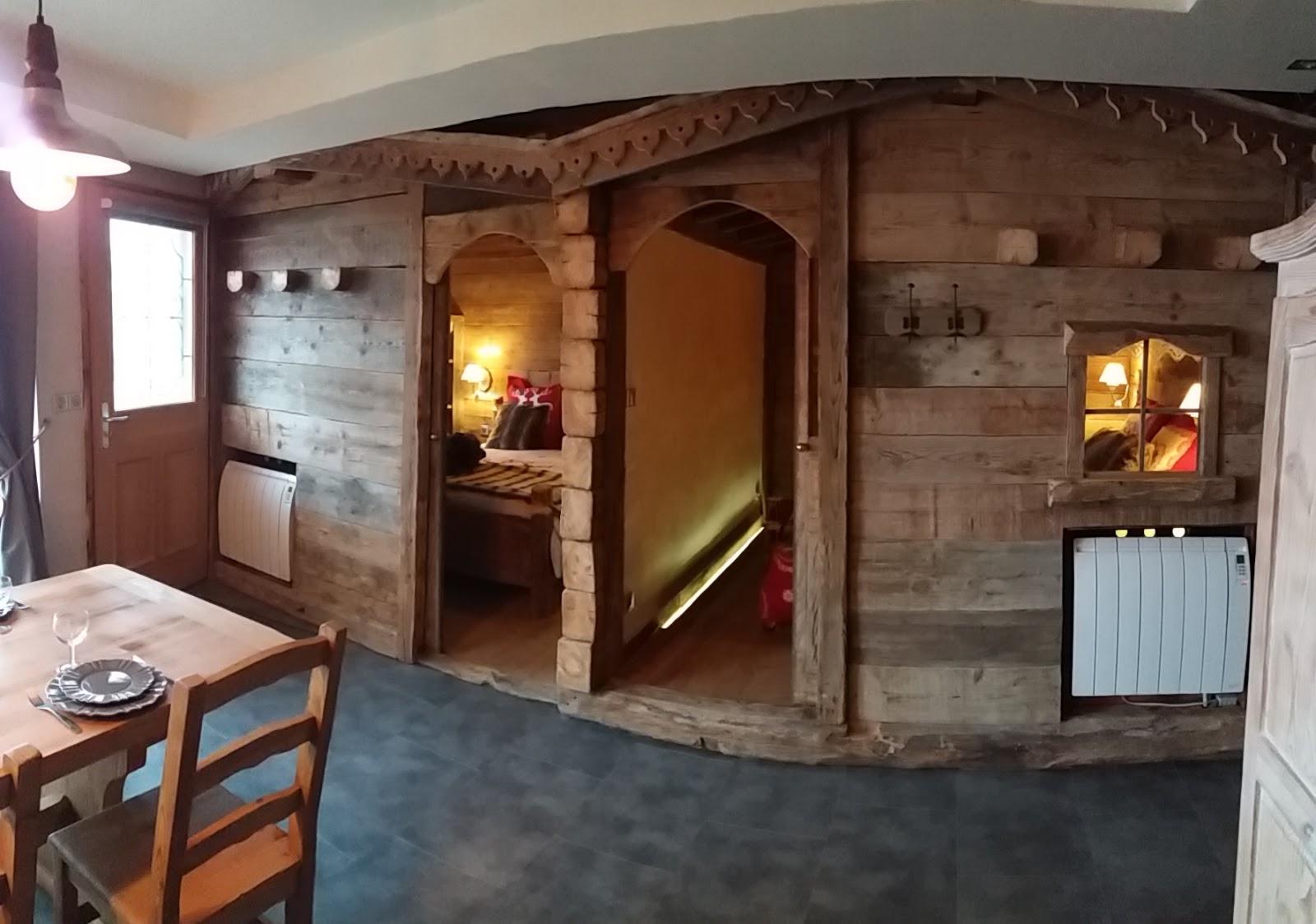 chambres d hôtes et gîte, les balcons de la cochette, lac d annecy