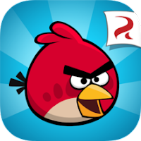 Angry Birds TPK ACL For Tizen