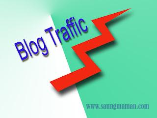 Cara Jitu Meningkatkan Traffic Blog Dengan Cepat
