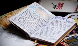 buku diary
