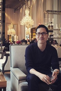 Shinho Lee. Director of The Chaser