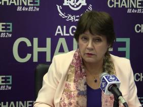 وزيرة التربية : اقصاء 62 مرشحا تم ضبطهم في حالة غش في امتحانات شهادة التعليم المتوسط  2017