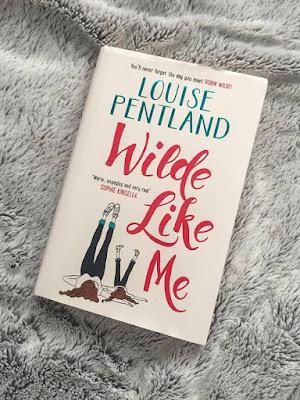 'Wilde like me' Louise Pentland book review