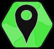 location button icon