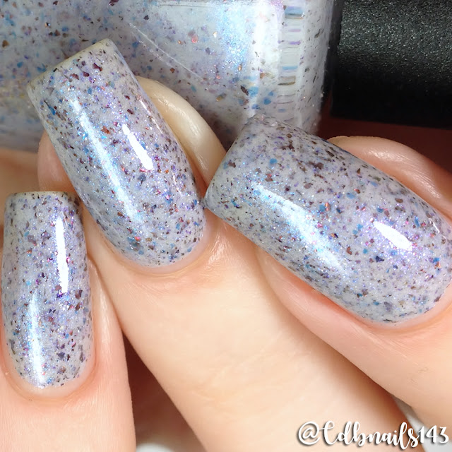 Supernatural Lacquer-Delenn of Minbari