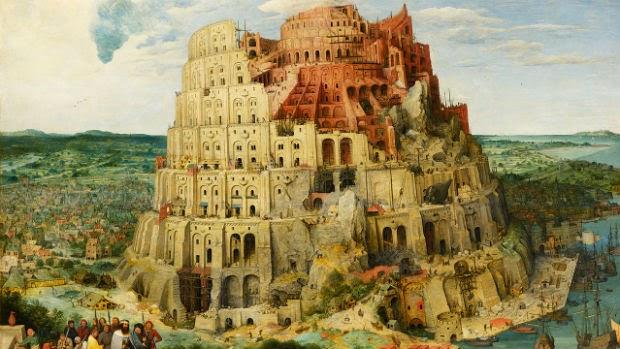 Ethical Progress Is Not Babel
