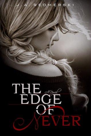 Especial: Tudo sobre The Edge of Never, de J.A. Redmerski 7