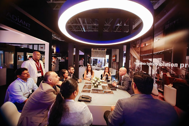 13th edition of Light Middle East 2018 to open September 23rd in Dubai