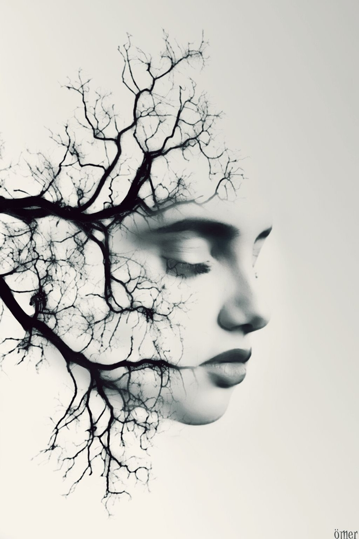 11-Growing-Tree-Ömer-Taşdemir-Different-Point-of-View-with-Surreal-Photo-Manipulation-www-designstack-co