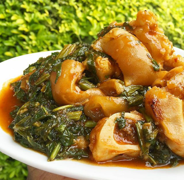 The hungry zimbabwean 2016 2 maguru tripe are among zimbabwes top favored traditional food it is important to wash your tripe thoroughly first and cut off excess fat before forumfinder Choice Image