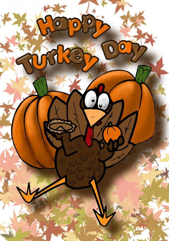 happy thanksgiving! - photo #4