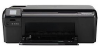 HP Photosmart C4788 Printer Driver