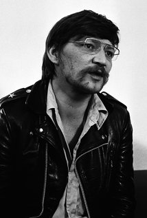 Rainer Werner Fassbinder. Director of Ali Fear Eats The Soul