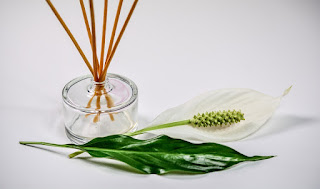 aromatherapy, reduce stress